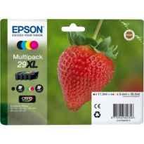 Epson Cartucho Multipack T29XL
