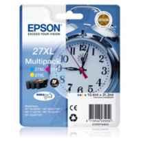 Epson Cartucho Multipack T27XL