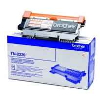 Brother Toner TN2220 Negro