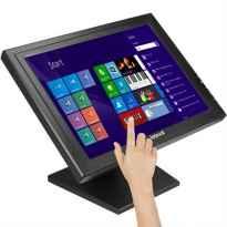 "iggual Monitor LCD tactil MTL17C SXGA 17"" USB"
