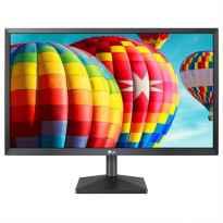 """LG 24MK430H-B Monitor 23.8"""" IPS 16:9 5ms VGA HDMI"""