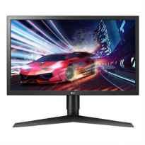 """LG 24GL650-B Monitor 24"""" 144hz 1ms DP HDMI AA"""