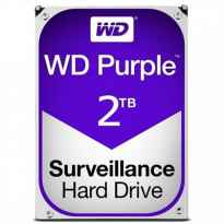 Western Digital WD20PURZ 2TB SATA3 64MB Purple