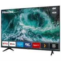 """Hisense 58A7100F TV 58"""" 4k STV USB HDMI Bth patas"""