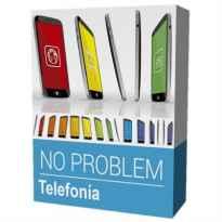 No Problem SoftwareTelefonia