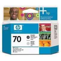 HP CABEZAL DE IMPRESION NEGRO Y GRIS CLARO FOTOGRAFICO PHOTOSMART PRO B9180 - Nº70