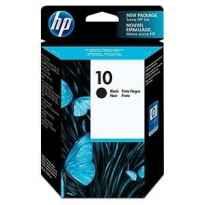 HP TINTA NEGRO BUSINESS INKJET 1100/1200/2000/2200/2300/2500/2600/300 - Nº10