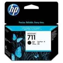 HP TINTA NEGRO DESIGNJET T120/T520 - Nº 711 ALTA CAPACIDAD