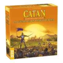Juego de mesa devir catan la leyenda de los conquistadores 4 jugadores