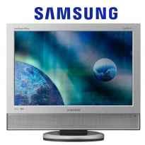 "MONITOR TV 19"" SAMSUNG 941MW USADO SIN PIE"