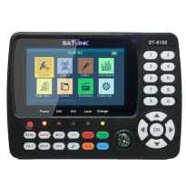 MEDIDOR DE CAMPO SATLINK ST-5150 COMBO DVB-S2/T2/C