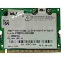 TARJETA RED MINI PCI INTEL 2200BG