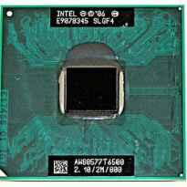CPU INTEL CORE 2 DUO T6500 - REACONDICIONADO