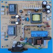 HP L1740 INVERTER BOARD