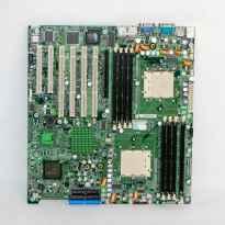 SUPERMICRO MOTHERBOARD H8DAE REV2.01 DUAL AMD 16GB