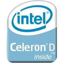 CPU INTEL S775 INTEL CELERON D 351 - SL8HF- REACON