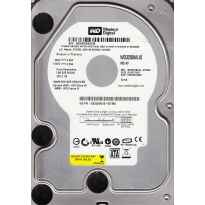 "DISCO DURO HDD 3.5"" SATA 320GB WD3200AVJS"
