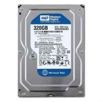 "DISCO DURO HDD 3.5"" SATA 320GB WD3200AAKX"