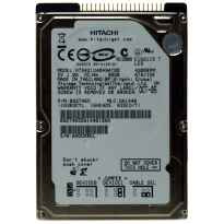 "DISCO DURO HDD 2.5"" IDE 40GB HITACHI HTS421240H9AT"