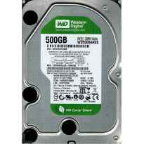 "DISCO DURO HDD 3.5"" SATA 500GB WD5000AADS"