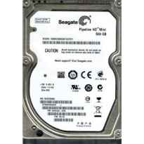 """DISCO DURO HDD 2.5"""" SATA 500GB SEAGATE ST9500323CS"""