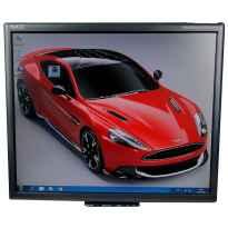 "MONITOR 17"" NEC LCD1770VX USADO VESA SIN PEANA"